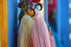 Las islas griegas son sinónimos de colores intensos y sabores profundos. Foto de Edgard V.