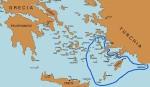 Islas del Dodecaneso