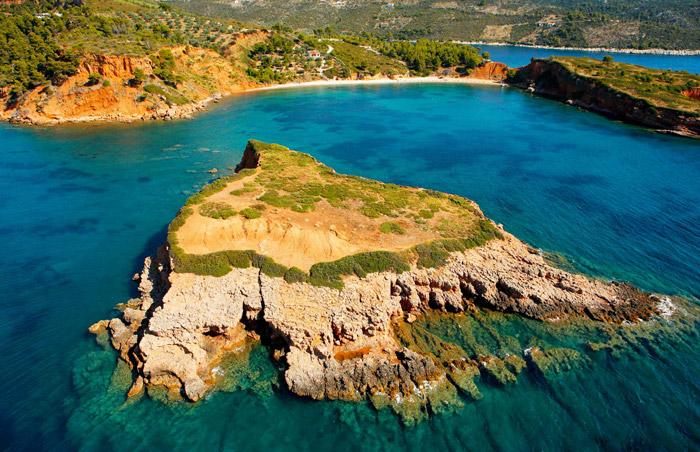 Isla de Alónnisos
