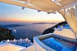 Alojamiento en las islas griegas