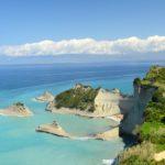 Isla de Corfú