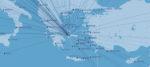 Aeropuertos en las Islas Griegas