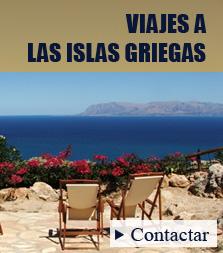 Viaje Islas Griegas