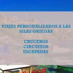 Viajes a Islas Griegas