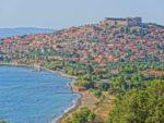 Isla de Lesbos