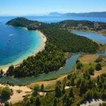 Isla de Skiathos